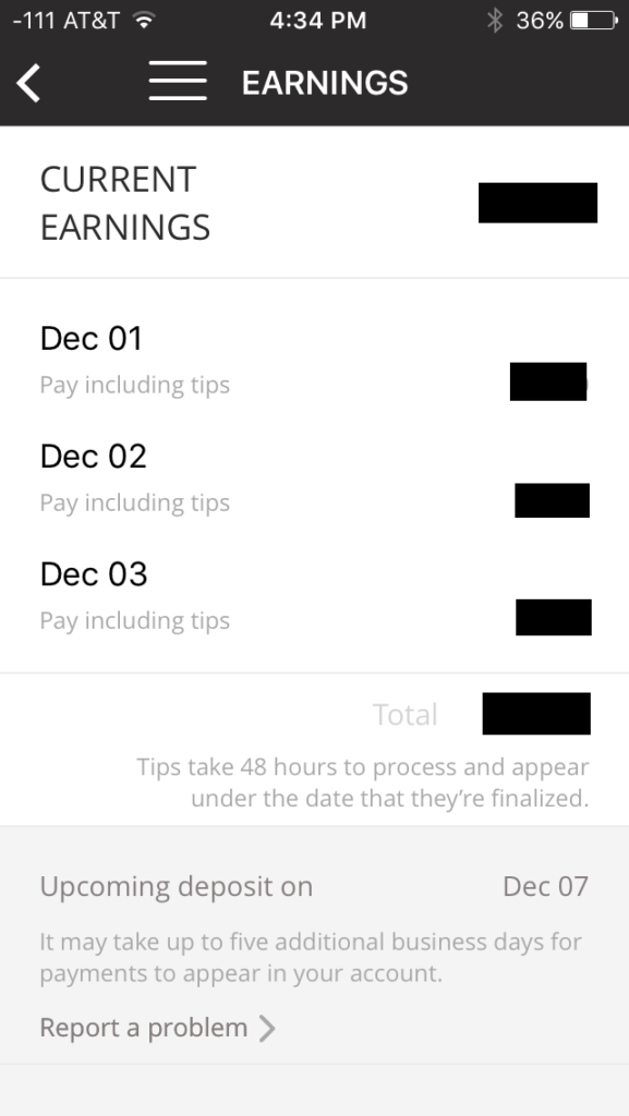 Amazon Flex will pass on 100% of your tips!